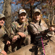How Family Hunting Traditions Make You Stronger | Raised Hunting
