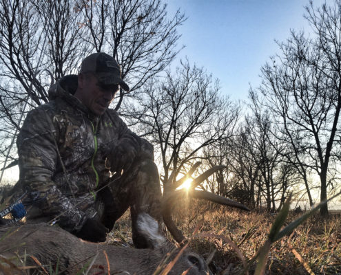 bucket list hunts | Raised Hunting