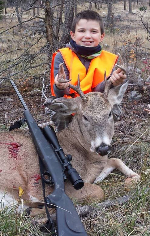 when is the right time to take your youth hunting | Raised Hunting